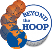 Beyond The Hoop Logo