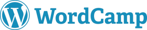 This is the WordCamp logo