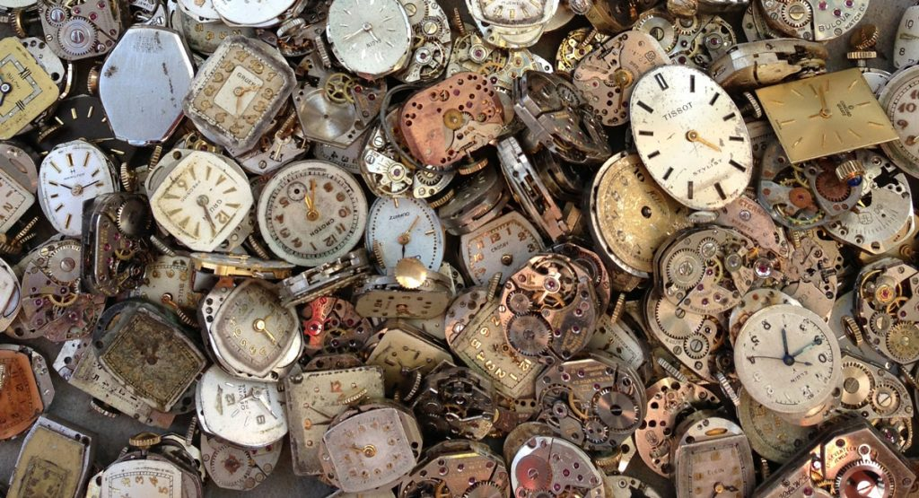 Photo of watches