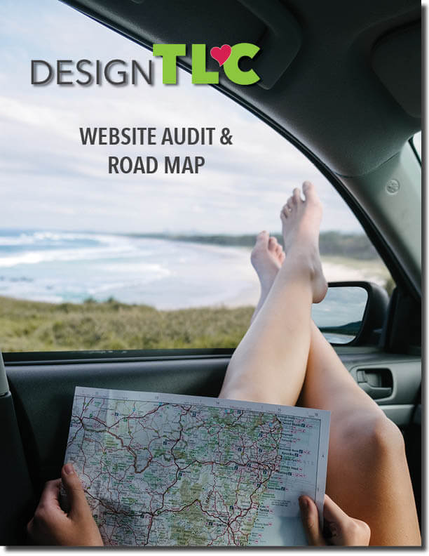 Design TLC Website Audit