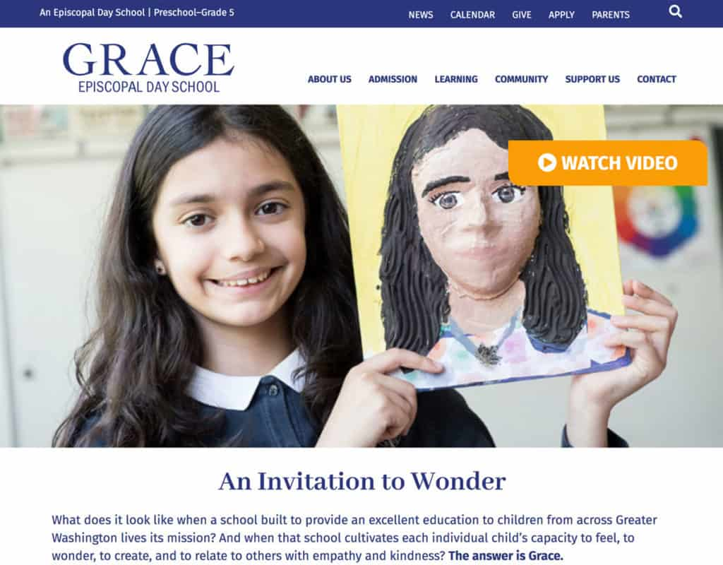 Grace Private Day School Screenshot