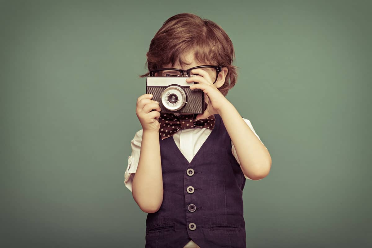 Child-Camera-School-Photography