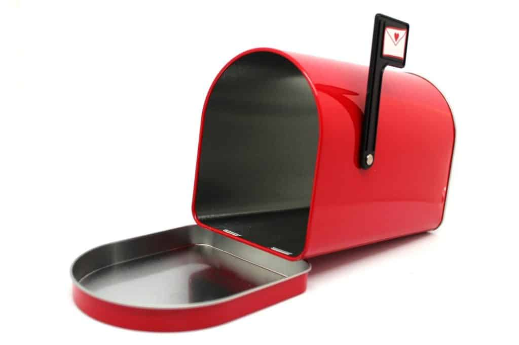 red-mailbox-school-marketing-email-open-rates