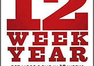 The 12 Week Year Book