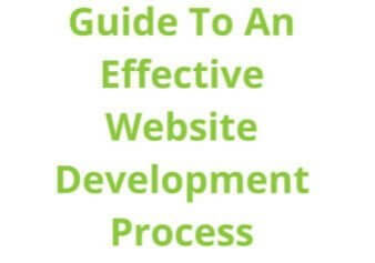Guide To Effective Website Process